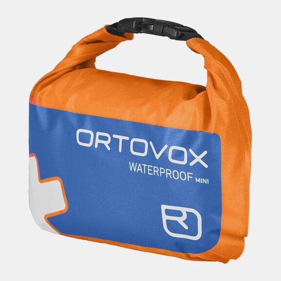 First Aid Kit FIRST AID WATERPROOF MINI