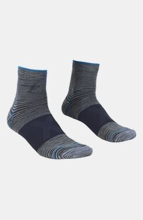 Socks ALPINIST QUARTER SOCKS M