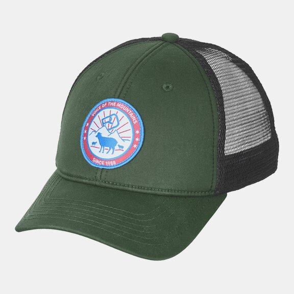 Caps STAY IN SHEEP TRUCKER CAP
