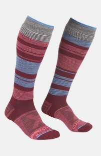 Chaussettes ALL MOUNTAIN LONG SOCKS WARM W