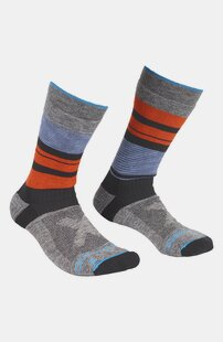 Chaussettes ALL MOUNTAIN MID SOCKS WARM M
