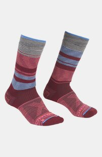 Chaussettes ALL MOUNTAIN MID SOCKS WARM W