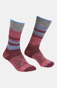 Socks ALL MOUNTAIN MID SOCKS W