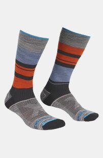 Chaussettes ALL MOUNTAIN MID SOCKS M