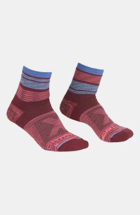 Socks ALL MOUNTAIN QUARTER SOCKS W