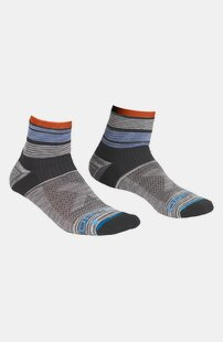 Socks ALL MOUNTAIN QUARTER SOCKS M