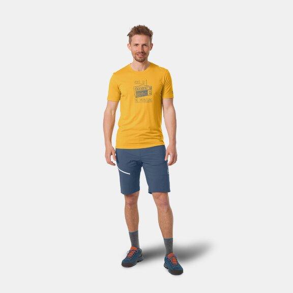 Shorts BRENTA SHORTS M