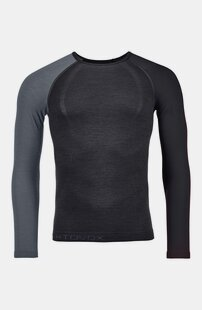 Funktionsunterwäsche Lang 120 COMP LIGHT LONG SLEEVE M