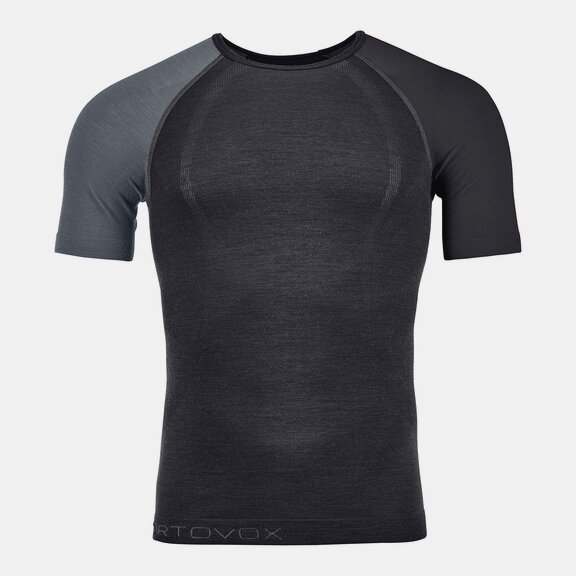 Base Layer Short 120 COMP LIGHT SHORT SLEEVE M
