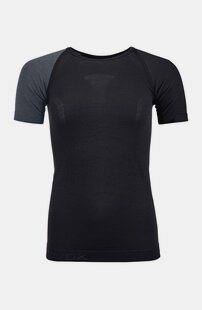 Base Layer Short 120 COMP LIGHT SHORT SLEEVE W