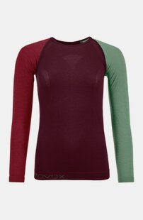 Funktionsunterwäsche Lang 120 COMP LIGHT LONG SLEEVE W