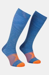 Chaussettes TOUR COMPRESSION LONG SOCKS M