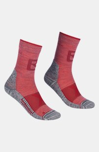 Socks ALPINIST PRO COMP MID SOCKS W