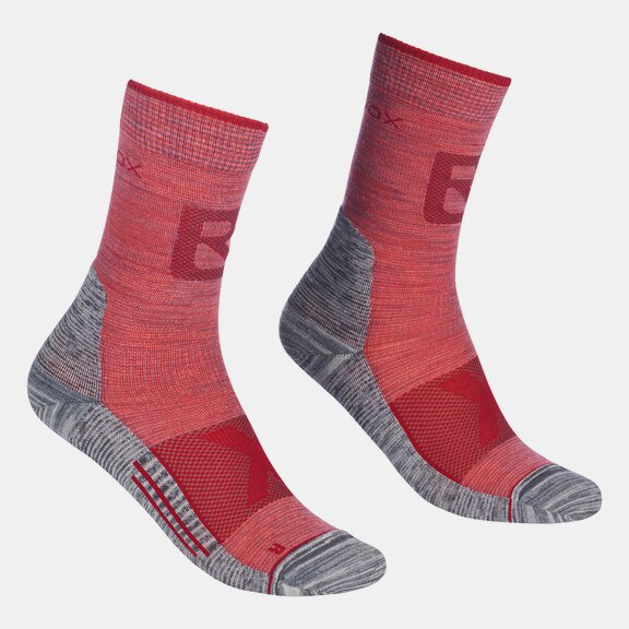 Socks ALPINIST PRO COMP MID SOCKS