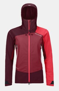 Softshelljacken WESTALPEN SOFTSHELL JACKET W
