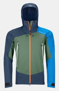 Softshell Jackets WESTALPEN SOFTSHELL JACKET M
