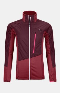 Insulating jackets WESTALPEN SWISSWOOL HYBRID JACKET W
