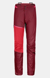 Hardshellhosen WESTALPEN 3L LIGHT PANTS W