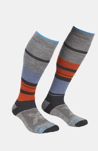 Chaussettes ALL MOUNTAIN LONG SOCKS WARM M