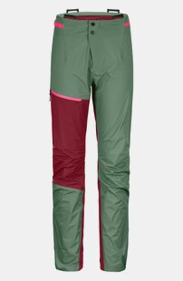 Hardshell Pants WESTALPEN 3L LIGHT PANTS W
