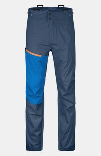 Hardshell Hosen  WESTALPEN 3L LIGHT PANTS M