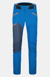 Softshell Pants WESTALPEN SOFTSHELL PANTS M