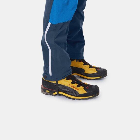 Softshell Pants WESTALPEN SOFTSHELL PANTS M
