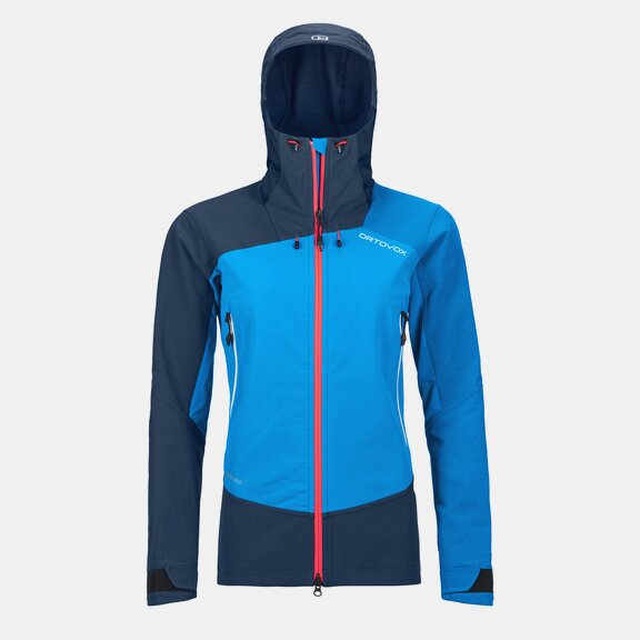 Softshell Jackets WESTALPEN SOFTSHELL JACKET W
