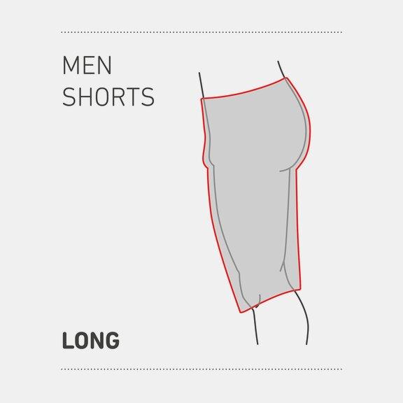 Shorts PALA SHORTS M