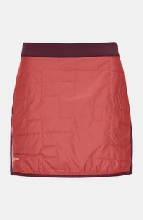Skirts SWISSWOOL PIZ BOÈ SKIRT W