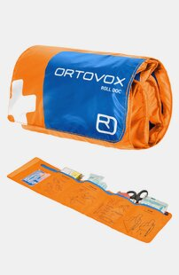 First Aid Kit FIRST AID ROLL DOC
