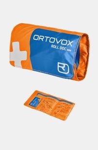 First Aid Kit FIRST AID ROLL DOC MINI