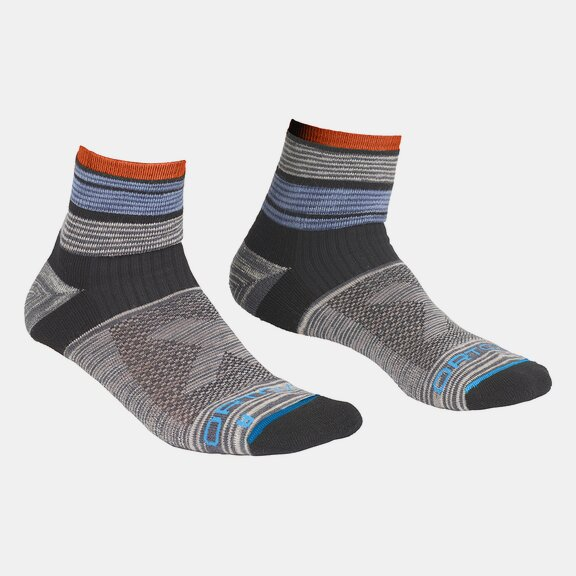 Socks ALL MOUNTAIN QUARTER SOCKS WARM M