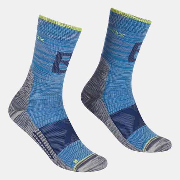 Socks ALPINIST PRO COMP MID SOCKS
